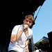 David Boyd performs with New Politics