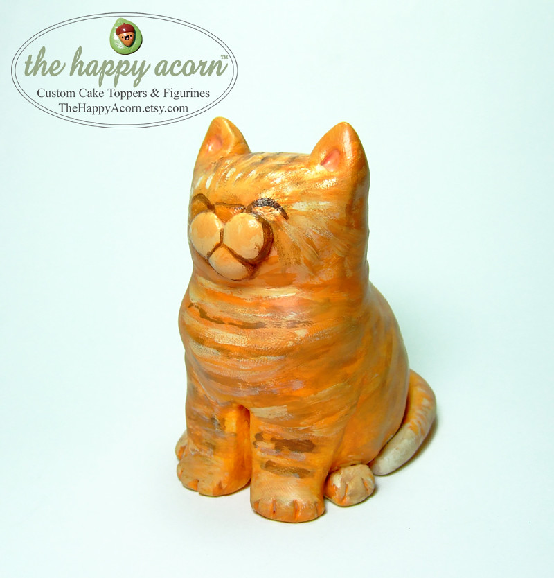 Cat Shelter Gift Cuddly Toy