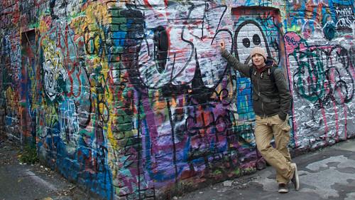 ePsiLoN @ Windmill Lane, Dublin ©  Still ePsiLoN