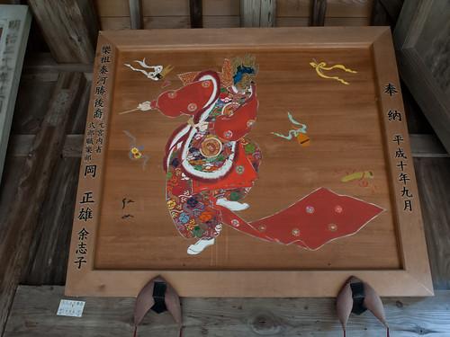 20131215_237  Osake-Shrine, Sakoshi [ Ako-shi, Hyogo, JP ] | 大避神社、坂越(さこし)兵庫県赤穂市