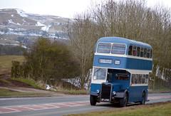 DSC_2333a (Sou'wester) Tags: bus buses vintage yorkshire rally historic cumbria preserved publictransport veteran northyorkshire dales preservation winton psv brough kirkbystephen roadrun runningday