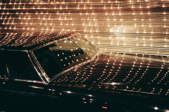Showtime (bior) Tags: leica cars museum lights kodak memphis elvis rangefinder 35mmfilm portra graceland kodakfilm kodakportra leicam3 35mmrangefinder