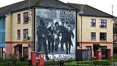 Ireland for the Irish. (foto.pro) Tags: ireland civil rights fighting unrest conflictderry