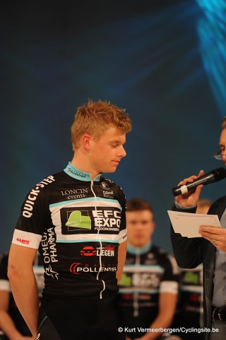 EFC-Omega Pharma-QuickStep Cycling Team   (88) (Small)