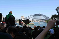 9th Annual Ashura Procession  - Australia 25