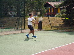 14.07.2009 018 (TENNIS ACADEMIA) Tags: de vacances stage centre tennis tournoi 14072009