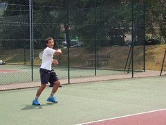14.07.2009 021 (TENNIS ACADEMIA) Tags: de vacances stage centre tennis tournoi 14072009