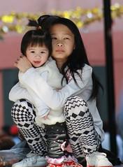 Infancia feliz (Jos Lira) Tags: caballo infancia ao barrio nuevo chino 2014