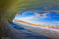 IMG_3914 (WaveRder) Tags: sky water clouds waves tubes barrel wave socal southerncalifornia h20 toob waterhousing