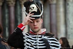 Autorit Mascherate (Alberto Panizzolo) Tags: venice people sun sarah ship magic natura persone alberto gondola acqua carnevale venezia ritratti maschere canali boscolo panizzolo
