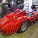 1957 Maserati 450S