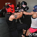Austin Women's Muay Thai Group - May Training Session