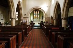 Long Wittenham, Oxfordshire (Oxfordshire Churches) Tags: uk england unitedkingdom churches panasonic oxfordshire anglican cofe churchofengland mft listedbuildings longwittenham gradeilisted johnward micro43 microfourthirds lumixgx1