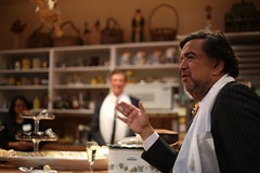 """With Bill Richardson • <a style=""""font-size:0.8em;"""" href=""""http://www.flickr.com/photos/117301827@N08/14253625713/"""" target=""""_blank"""">View on Flickr</a>"""