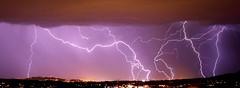 Thunderstorm over Nogales, Arizona & Sonora (Az Skies Photography) Tags: arizona sky storm rio electric skyline night canon skyscape eos rebel july az rico explore monsoon bolt thunderstorm lightning 12 electrical thunder lightningbolt thunderbolt 2014 electricalstorm arizonasky riorico rioricoaz arizonamonsoon t2i 71214 arizonaskyline canoneosrebelt2i eosrebelt2i arizonaskyscape monsoon2014 arizonamonsoon2014 july122014 7122014