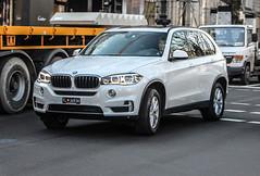Liechtenstein - BMW X5 F15 (PrincepsLS) Tags: liechtenstein plate germany berlin spotting bmw x5 f15