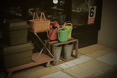 (shun.leafy) Tags: miscellaneous goods shop outdoor