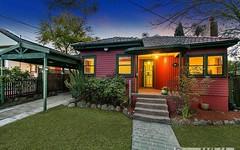 1A Barton Street, North Parramatta NSW