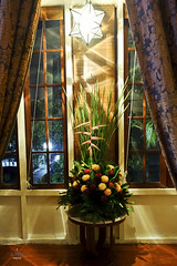 Alcove decor (A. Wee) Tags: cafebatavia cafe jakarta  indonesia  kotatua alcove decor