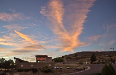 October 26th, 2016 (Scottb211) Tags: sunset leeblvd prescott arizona az