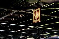 Section 28 Fenway Park (dangaken) Tags: fall2016 2016 bos boston ma mlb majorleaguebaseball baseball fenwaypark fenway americanleague bigpapi thanksbigpapi davidortiz torontobluejays bluejays al aleast raindelay nightgame bostonredsox redsox