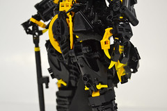 N_Shadow_05 (Shadowgear6335) Tags: bionicle lego hero factory technic ccbs moc creation shadowgear shadowgear6335