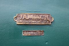 Jamison Built Doors (jschumacher) Tags: virginia petersburg petersburgvirginia door