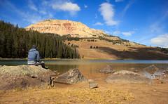 A Lake Along Beartooth Highway (garry_dav) Tags: matchpointwinner mpt509
