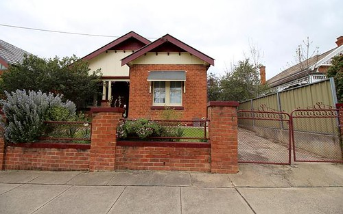 180 George Street, Bathurst NSW 2795