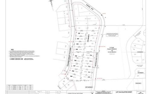 Lot 121 Browning Road, Edmondson Park NSW 2174