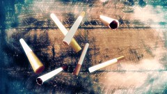 Ex-smokers Dream (ingridfrd) Tags: dream nightmare smoker cigarettes addiction fear