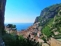 160913 Amalfi to Ravello (30) (Aben on the Move) Tags: amalfi ravello amalficoast italy europe vacation travel