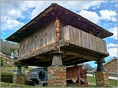 Comarca de Los Oscos. Premio Principe de Asturias al pueblo ejemplar de Asturias 2016 (Rucabe Fotografa) Tags: comarca de los oscos eo premio principe asturias al pueblo mas bonito 2016