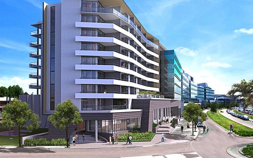 809/2 Worth Place, Newcastle NSW 2300