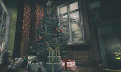 Something Christmasy (Bond ✡) Tags: nxnardcotix nardyarousselot prismevents nardzie christmas tannenbaum xmas toy tinker cute candycane star gatcha gacha adorable collectible isra elbond