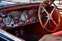 BUGATTI TYPE 57 Atalante (1936) (Jose Luis RDS) Tags: sony rx10 bugatti ettore 1936 coche car classic atalanta