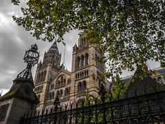 Natural History Museum, London (hbw_pics) Tags: summer london september 2016 naturalhistorymuseum