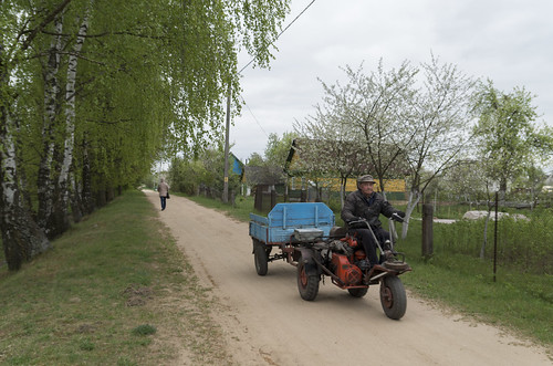 Tractor, 02.05.2014.