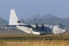 KC130T HERCULES 169226 USMC (shanairpic) Tags: military c130 lockheedhercules usmc usmarines 169226