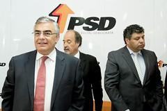 Tomada de Posse PSD Oliveira do Bairro