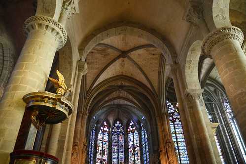 basilique saint nazaire carcassonne 2