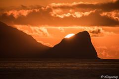 龜山朝日 (GeowayLin) Tags: 龜山島 龜山朝日 宜蘭 壯圍 永鎮 日出 sunrise d750 a011