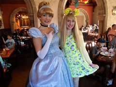 Florida 2016 (Elysia in Wonderland) Tags: orlando florida elysia holiday 2016 disney world epcot akershus royal banquet hall norway pavilion cinderella princess breakfast storybook character meet greet