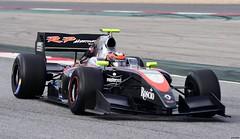 FORMULA RENAULT 3.5 V8 / Jack AITKEN / GBR / RP MOTORSPORT (Renzopaso) Tags: formula renault 35 v8 jack aitken gbr rp motorsport circuit barcelona