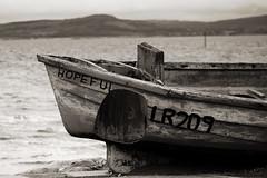 Springs Eternal (Seldon,) Tags: utata:project=whatssofunny boat morecambe hopeful seldonscott
