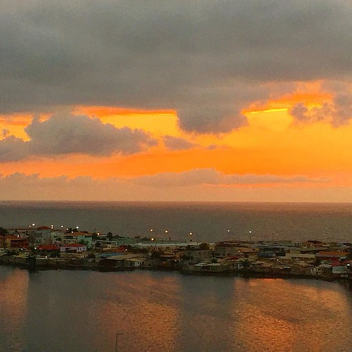 A nossa Luanda...
