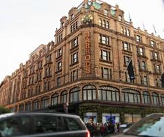 Harrods Knightsbridge, London (Dan_DC) Tags: londonenglanduk harrods