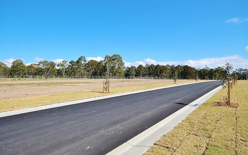 Lot 615 Basil Street, South Nowra NSW 2541