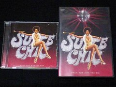 When Pop Hits the Pix_SUITE CHIC_physical (2) (Namie Amuro Live ) Tags: namie amuro  suitechic whenpophitsthepix dvdcover physicalcd collaboration