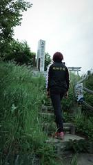 DSC04468.jpg (elyuu) Tags: freeiwatobiswimclub nagisa hazuki haruka nanase makoto tachibana iwami japan cosplay